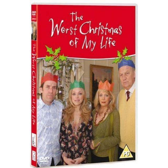 The Worst Christmas Of My Life (Worst Week Of My Life BBC Series 3) [DVD]